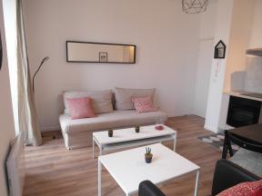 Apartment Senac 24 4D