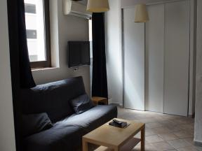 Apartment Aldebert 206 - student studio