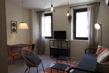 Apartment Aldebert 206