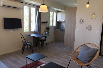 Apartment Aldebert 405