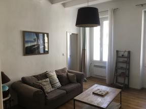 Apartment La Treille - 1 bedroom
