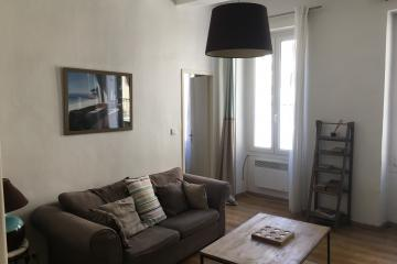 Apartment La Treille
