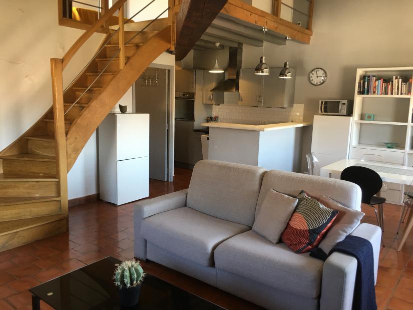 38 Two Bedroom Rentals In Marseille