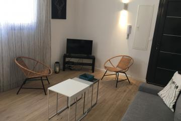 1 bedroom of Loft Baille Apartment Baille