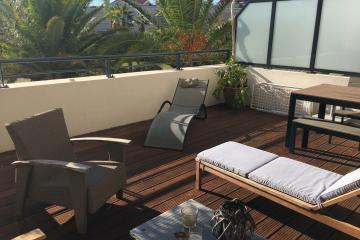 Apartment Prado Rivage