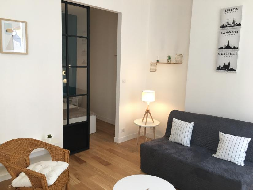 45 Apartments For Rent In Mille 6th Arrondist