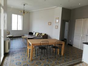 Apartment Panorama Vieux Port - 3 bedrooms