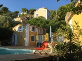 Apartment Jardin du Garlaban - 2 bedrooms