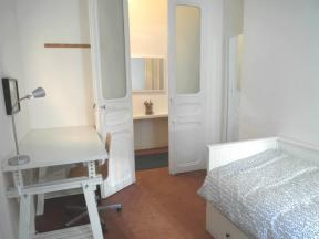 Apartment Chambre 1 Le Grand bleu - flatsharing