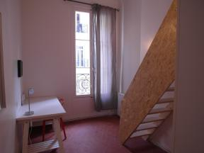 Apartment Chambre 3 Le Grand bleu - flatsharing