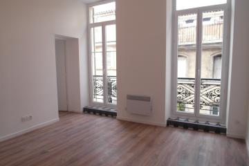 1 bedroom of Senac 24 - 1D La Canebière