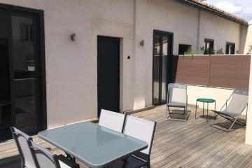 Apartment Terrasse Baille