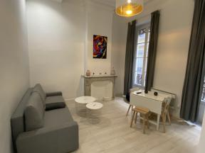 Apartment République - Phocéens - 2 bedrooms